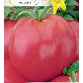 pomidor malinowy rodeo przod