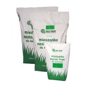 mieszanka nasion traw dla koneserow park