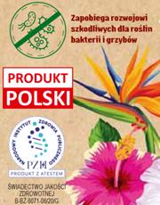 Chloris – Życiodajny Płyn Do Pielęgnacji Kwiatów 0,5L