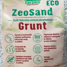 Chloris Zeosand Aktywator gleby i podłoża